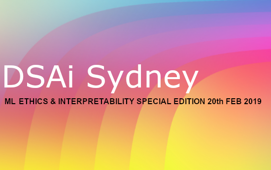 ML Ethics & Interpretability Special Edition Banner